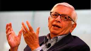 David Stern's Hypocritical Kaepernick View [Video]