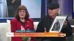 News video: Breast Cancer Journey To Recovery