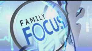 Family Focus: Is There A Link Between Social Media And Teenage Depression? [Video]