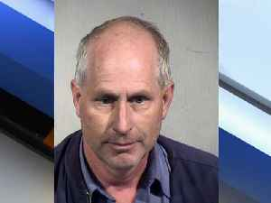 PD: Woman claims molestation that occurred 18 years ago - ABC15 Crime [Video]