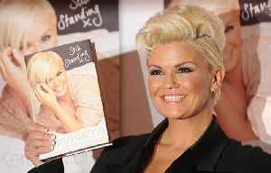 Kerry Katona claims her second marriage was her