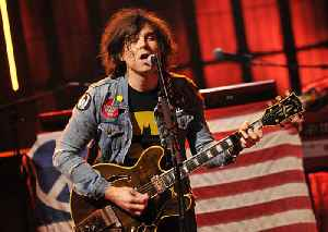 News video: Ryan Adams Accused of Sexual Misconduct by Multiple Women