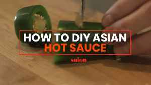 Tired of the Sriracha trend? Make this traditional XO Sauce instead [Video]