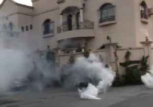Protesters Mark 8th Anniversary of Bahrain Uprising [Video]