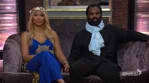 'Celebrity Big Brother' Season 2 Finale [Video]