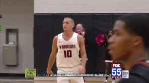 Indiana Tech Sweeps Hoops Doubleheader with Lourdes [Video]