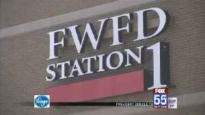 FWFD accepting applications [Video]