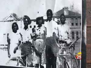 Reflecting on the history of the old colored school [Video]