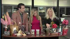 Last minute gifts with Liquor Barn [Video]