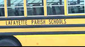 Mother Says Daughter Concussed After LPSS Bus Accident Last Month [Video]