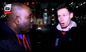 Arsenal 2 Fulham 0 - We Should Wait Before Giving Wenger a New Contract [Video]