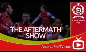 Arsenal 2 Tottenham Hotspurs 0 - The Aftermath Show - ArsenalFanTV.com [Video]