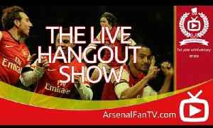 Discussing Theo Walcott injury - ArsenalFanTV Monday Hangout [Video]