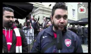 Arsenal 5 v Tottenham 2 - The Pub Fantalk 4 - arsenalfantv.com [Video]