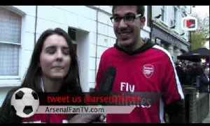 Arsenal 5 v Tottenham 2 - Fantalk 5 - arsenalfantv.com [Video]