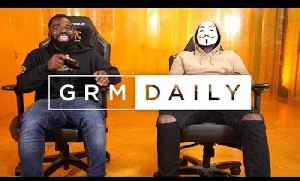 GGR S3: Afro B v Don E - Episode 05 | GRM Daily [Video]