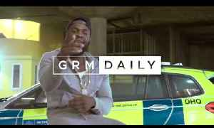 Mr Hustle - The Announcement [Music Video]   GRM Daily [Video]
