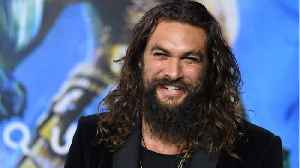 'Aquaman' Star Jason Momoa In Talks To Join 'Dune' Reboot [Video]