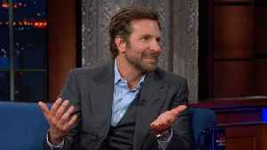 Leave Something For The Rest Of Us, Bradley Cooper [Video]