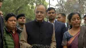 Most Favoured Nation status granted to Pakistan withdrawn: Arun Jaitley [Video]