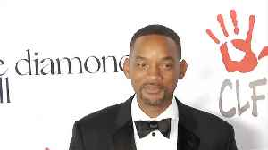 Will Smith turned down 'The Matrix' to make flop 'Wild Wild West' [Video]
