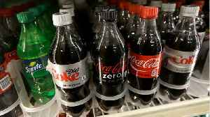 Dieting? Why You May Want To Skip The Diet Soda [Video]