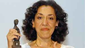 Top Selling British Author, Andrea Levy, Dead At 62 [Video]