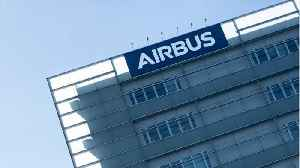 Airbus To Stop Making A380's [Video]