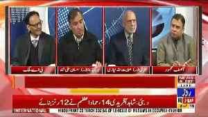 Analysis With Asif  – 15th February 2019 [Video]