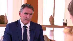 RBS Chief says post-Brexit recession very possible [Video]