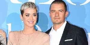 Watch! Katy Perry & Orlando Bloom Are ENGAGED — See The STUNNING Ring! [Video]