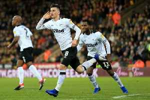 FA Cup glory for Derby County loan stars?