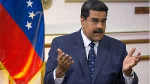 U.S. Says Its Willing To Meet With Maduro Government To Negotiate Exit [Video]
