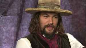 Jason Momoa Joins 'Dune' [Video]