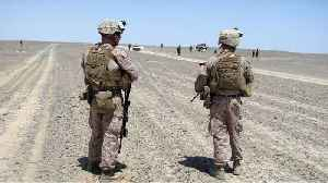 U.S. Army Could Trim Troops In Afghanistan By Over 1,000 [Video]