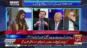 Moeed Pirzada Analysis On Pakistan's Response On Pulwama's Attack.. [Video]