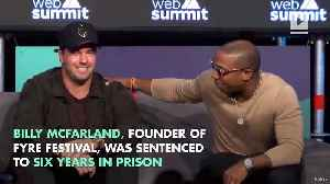 Ja Rule Wants to Put on Another Music Festival Like Fyre Festival [Video]