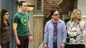 New 'The Big Bang Theory' Funko Pops Revealed [Video]