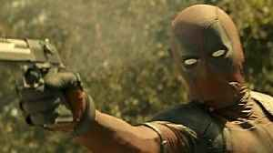 'Deadpool 2' Unrated Version to Air on HBO Now [Video]