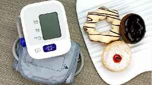 Foods That Raise Your Blood Pressure [Video]