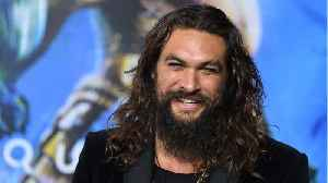 Jason Momoa Joins Cast Of 'Dune' Sci-Fi Reboot [Video]