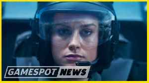 Captain Marvel Eyeing Massive Opening On Par With Wonder Woman [Video]