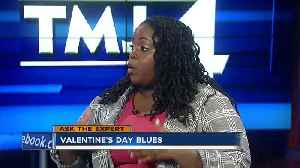 Ask the Expert: Valentine's Day Blues [Video]