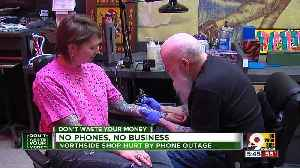 Don't Waste Your Money: No love for Cincinnati tattoo shop this Valentine's Day [Video]