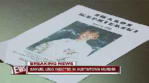 Man accused of 1997 Medina rape has now been charged with 1992 Austintown murder [Video]