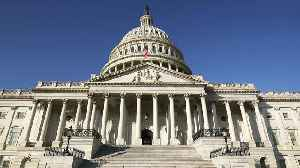 News video: Congress Passes Spending Bill To Avoid Another Government Shutdown