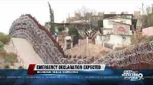 Cody Schiever- Southern Arizona leaders respond to possible state of emergency [Video]