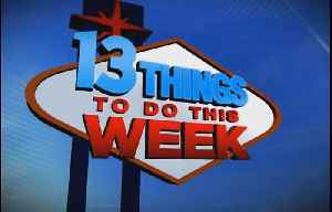 13 Things To Do This Week In Las Vegas For Feb. 15-21 [Video]