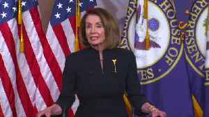 News video: U.S. House passes border security bill, sends to Trump