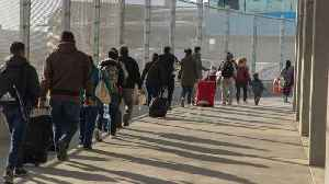 Lawsuit Filed Over New Policy That Makes Asylum-seekers Wait In Mexico [Video]